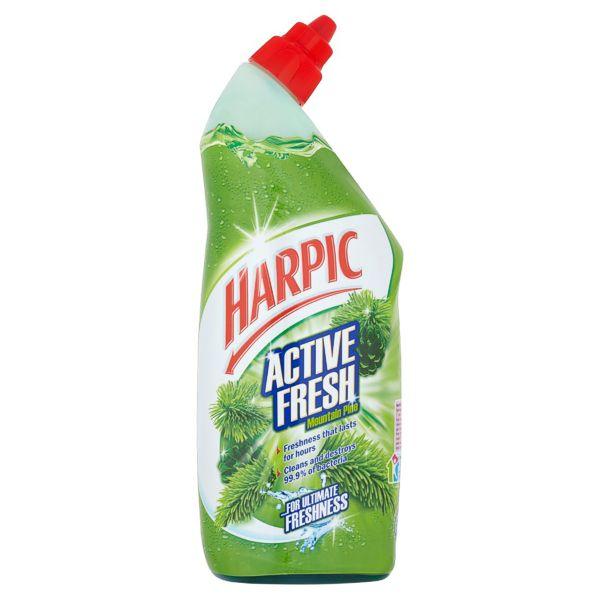 Harpic Active Fresh Hygiene 24 7